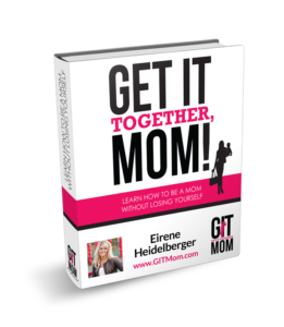 The Gitmom Book