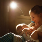 Breastfeeding – The Latest Competition in the Parenting Game